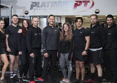 PlatinumPT-Team